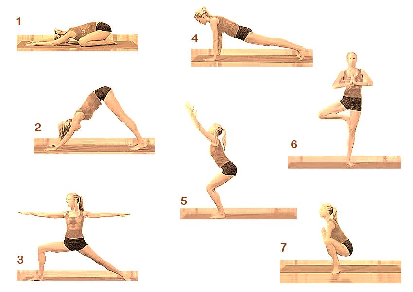 Yoga. Fuente: redpacientes.com