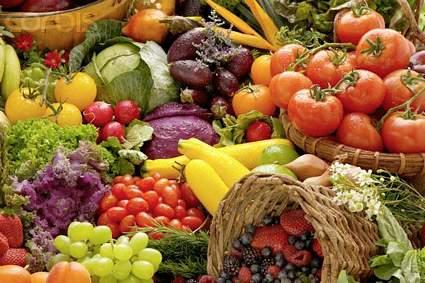 cuida tu alimentacion para depurar. Fuente: puntdesabor.com